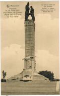 Monument Inauguré Le 15 Aout 1923 Aux Héros De Loncin, Morts Pour La Patrie 15 Aout 1914  (pk27934) - Liege