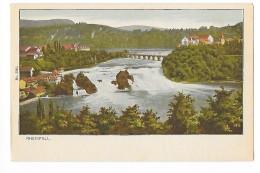 RHEINFALL - Suisse