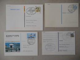 0096 Schiffspost Schiffstempel Nordsee Bremerhaven Helgoland Freya Adler Cuxhaven Hamburg Bremen - Maritime