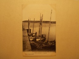 Carte Postale - PORT NAVALO (56) - La Jetée (240/30A) - Autres Communes