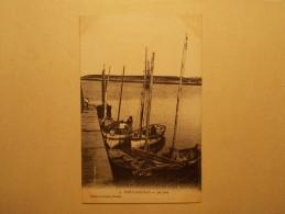 Carte Postale - PORT NAVALO (56) - La Jetée (240/30A) - Francia
