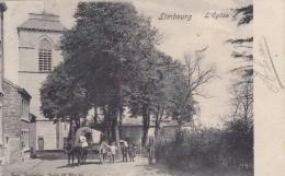 "Limbourg - L"" Eglise - Limbourg"