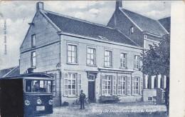 Retie - De Tamstatie - Tram -Hotel De Keizer - Retie