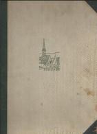 L138-GROSSDEUTSCHLAND DIE STAEDTE MIT EINEM GELEITWORT VON BRUNO BREHM, KARLSBAD 1940 - KRAFT ADAM - Libri, Riviste, Fumetti