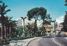 AUTOBUS-FINALE LIGURE (Savona) -F/G   Colore - (231012) - Imperia