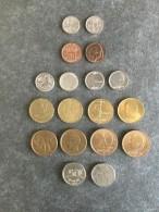 Lot De 180 Monnaies En Francs Belges Baudouin Et Albert II - Belgique