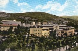 IGLESIAS Ospedale Inail - Iglesias