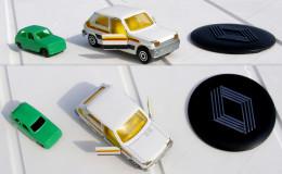 RENAULT 5 (R5), Miniatures RENAULT 5 (R5) Majorette Et Joueff. - Collectors Et Insolites - Toutes Marques