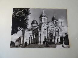 Basilique Saints - Férréol Et Ferjeux - Besancon