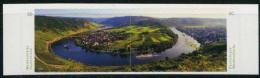 BRD - Mi 3241 / 3242 Gestanzt Aus Folienblatt FB 57 - ** Postfrisch (D) - 90-90C  Moselschleife - Ausg.: 02.05.2016 - Nuovi
