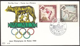 Monaco 1960 / Olympic Games Rome 1960 / Javelin Throw, Athletics - Long Jump - Estate 1960: Roma