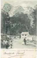 20  VIZZAVONA  La Gare, Monte D'Oro - Autres Communes