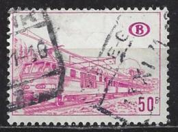 Belgium 1968  Railway  (o) Mi.338 - Railway