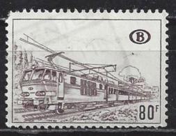 Belgium 1968  Railway  (o) Mi.340 - Railway