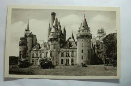 D 87 - Environ De Bellac - Le Château De Bagnac - Le Dorat