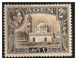 Aden: Moschea Di Aidrus, Mosquée De Aidrus, Mosque Aidrus - Islam