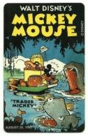Canada - Tessera Telefonica Da 5 Units T20 - Walt Disney, - Disney