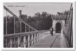 Craiova, Vedere Din Parc - Roemenië