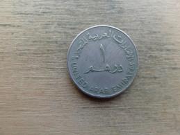 Emirats Arabes Unis  1  Dirham  1973  Km 6 - Emirats Arabes Unis