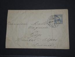 HONGRIE - Env Pour La France - Bien Marqué - Oct 1913 - A Voir - P17754 - Marcophilie