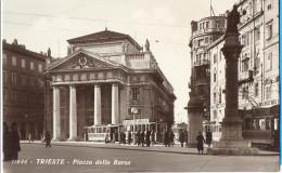 Italy. Trieste. (F-V-G). Tramways. - Trieste