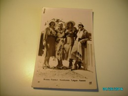 MISSES ROMANIA YOUGOSLAVIE  TURQUIE HONGRIE , TURKEY , YUGOSLAVIA , HUNGARY , O - Femmes Célèbres