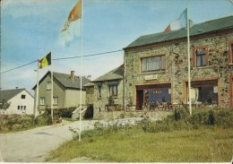 Oignies -- Camping - Restaurant Le K D' Or.      (2 Scans) - Aiseau-Presles