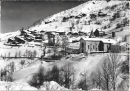 Valmeinier Vue Generale - Autres Communes