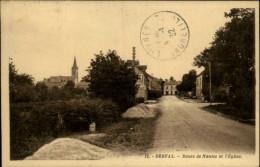 44 - DERVAL - - Derval