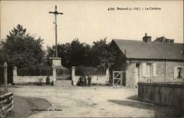 44 - DERVAL - Calvaire - Derval