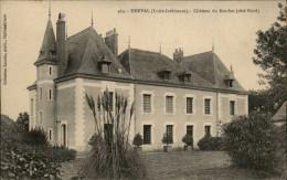 44 - DERVAL - Chateau - Derval