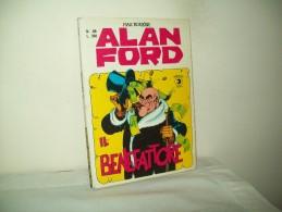 Alan Ford (Corno 1976) N. 89 - Libri, Riviste, Fumetti