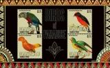 MAYREAU Of ST.VINCENT ; SCOTT # ; IGPC 1107 SH ; MINT N H STAMPS (  BIRDS - St.Vincent & Grenadines
