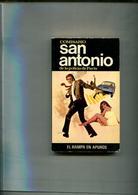 Comisario San Antonio Numero 05: El Hampa En Apuros - Unclassified