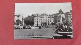> Peru  Lima Plaza San Martinef  2192 - Perú