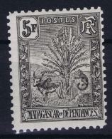 Madagascar: Yv Nr 77 MNH/** Sans Charnière  Postfrisch  1903 - Madagascar (1889-1960)