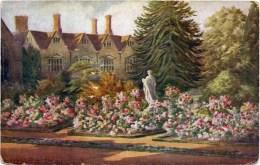 SALMON ART- ESSENHIGH CORKE 602 - KNOLE - THE ROSE GARDEN - Altri