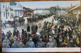 Srbija, Serbien, Balkan Kriegs, Balkan Wars, WW1 - Guerre 1914-18