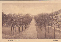 Eupen Luftkurort - Wirtplatz (1923) - Eupen
