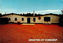 LOT : 2x Houthalen - Komarop - Houthalen-Helchteren