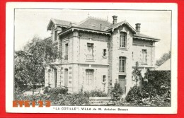 La Cotille Villa De Monsieur Antoine Besson - Maison - 42 Loire - Francia