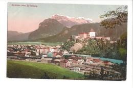 14442  -  Kufstein Vom Zellerberg - Kufstein