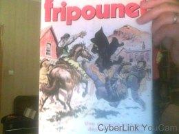 Fripounet Numero 8 25 Fevrier 1981 - Livres, BD, Revues