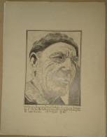 Dessin Au Crayon-Illustrateur -Antonin Reynaud  (4) - Disegni