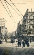 Béziers - Avenue De Pezenas - Beziers