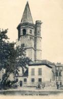 Béziers -Eglise De La Madeleine - Beziers