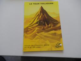 Cyclisme TOUR DE FRANCE 2009 - Cyclisme