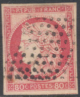 # French Colonies   23, VF - XF, Used, Sound   (frco023-2, Michel  13.  [16-ADP - Ceres