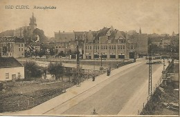 Bad Cleve - Kleve