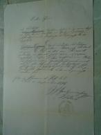 D137987.42 Anton  MOSSONCZ- Susanna  TRIMMEL   - 1871  -Pest  Hungary - Engagement